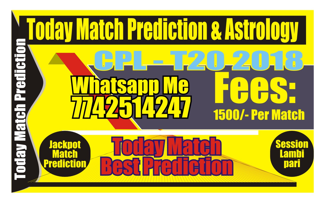 Who Win today Match