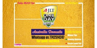 Cricket Betting Tips Free South Australia vs Queensland JLT One Day Cup Match