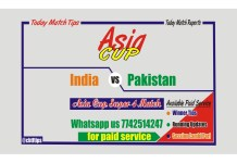 IND vs PAK Today Match Results Super 4 Match