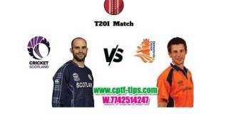 2nd Match Betting Tips NED vs SCO Match Who will win today's accurate and 100% Correct Reports Toss Session Lambi Pari