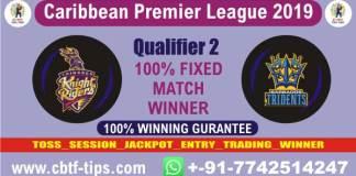 Get CPL 2019 Trinbago vs Barbados CBTF Shaan, Baazigar & Cricket Betting Tips   Barbados vs Trinbago Match Predictions We are best tipster. JSK, amit bet365