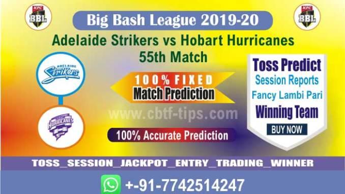 ADS vs HBH cbtf match prediction