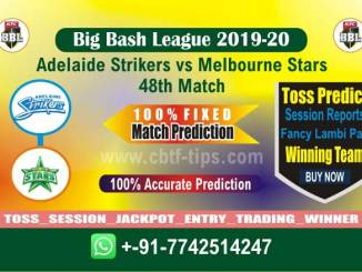 Betting Tips Big Bash ADS vs MLS 48th