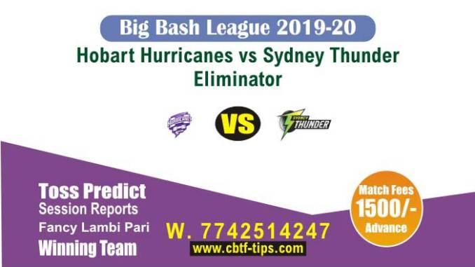 HBH vs SYT cbtf match prediction