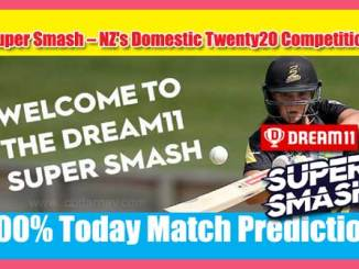 WEL vs CTB Super Smash Twenty20 25th Match Real Sure Betting Tips