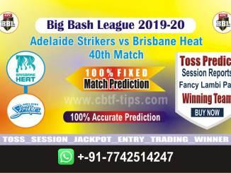 cbtf ADS vs BRH match prediction