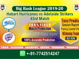cbtf HBH vs ADS match prediction
