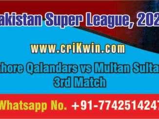 LAH vs MUL 3rd PSL T20 Sure Prediction Betting Tips CBTF Toss Fancy