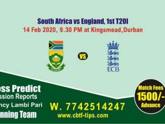Eng vs SA 2nd T20 Sure Prediction Betting Tips CBTF Toss Fancy Lambi