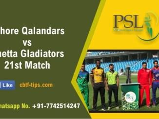 QUE vs LAH 21st PSL T20 Sure Winner Prediction cricketbettingtipsfree