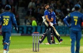 England vs Sri Lanka 2nd ODI Today Match Prediction