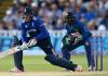 Sri Lanka vs England T20 Today Match Prediction