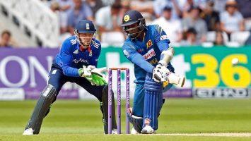 England vs Sri Lanka 5th Odi Today Match Prediction