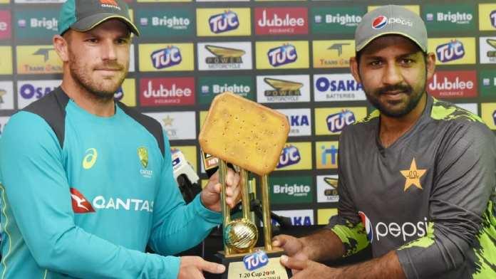 Today Match Prediction Pakistan vs Australia 2nd T20
