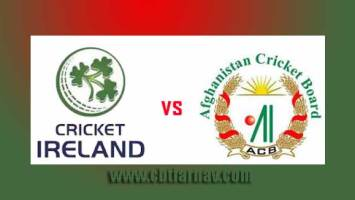 2nd T20 AFG vs IRE Today Match Prediction Cricket Win Tips