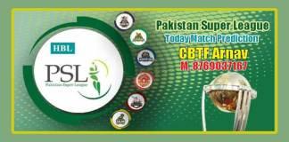 PSL 2019 Peshawar vs Quetta 3rd T20 Match Prediction Cricket Win Tips