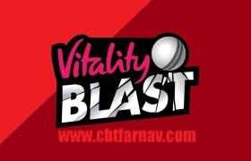 KEN vs SOM English T20 Blast Match Report Today Toss Lambi Pari Vitality