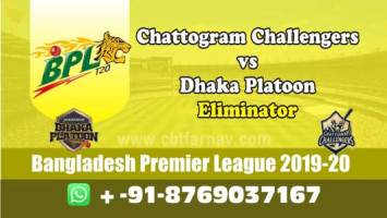 cbtf today match prediction dp vs cc