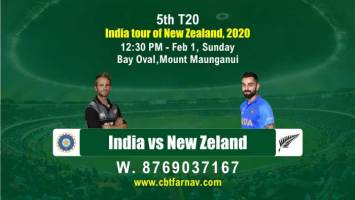 cbtf today match prediction ind vs nzl