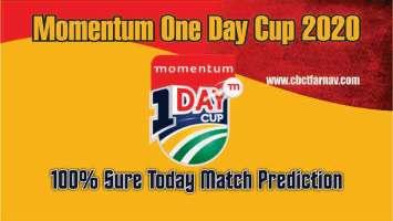 Today Match Prediction WAR vs KTS 13th ODI Betting Tips Toss Lambi