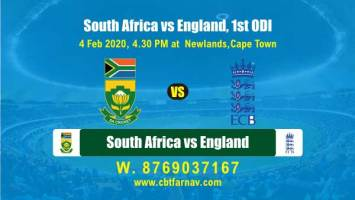 cbtf today match prediction eng vs sa