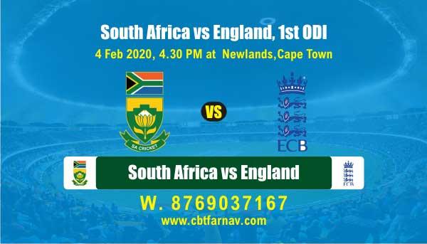 cbtf today match prediction eng vs sa