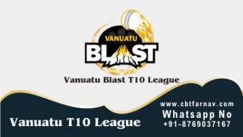 Vanuatu Blast T10 Match Prediction MFE vs MTB 1st Match Tips