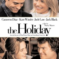 Parfait pour Noël: The Holiday