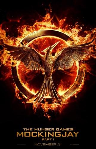 Hunger Games: la révolte. En salles le 19 novembre 2014
