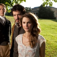 Coup de Foudre à Austenland: I Love Mr Darcy...