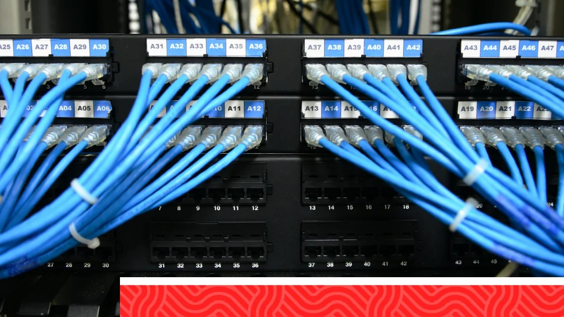 Cable Management Should Be A Process, Not A Project
