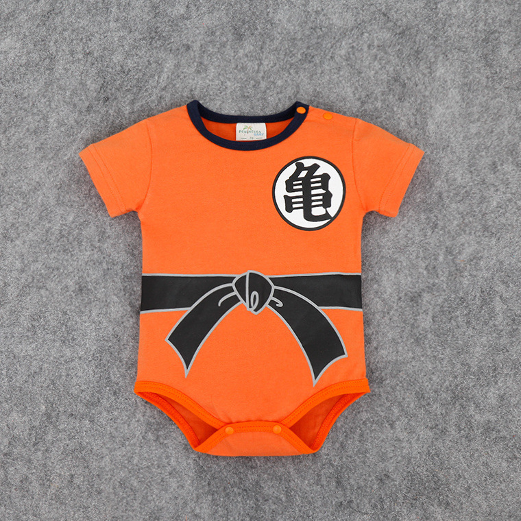 2908352274 9906558 Baby Boy Romper Superman Long Sleeve with Smock Halloween Christmas Costume Gift Boys Rompers Spring Autumn Clothing Free Ship