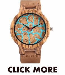 Trendy Full Black Males's Ebony Wooden Watch Quartz Hand-made Bamboo hombre Wristwatch with Real Leather-based Watchband Present for Males 8551163244 29037878