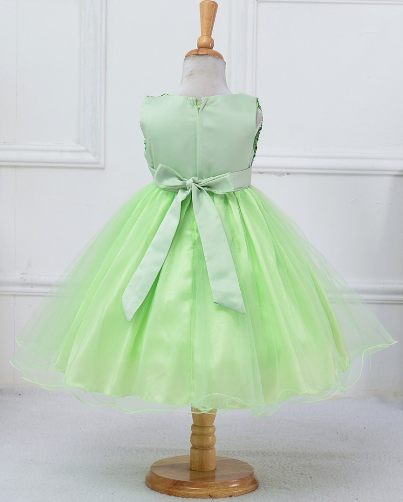 9339313564 1319078801 1-14 yrs teenagers Girls Dress Wedding Party Princess Christmas Dresse for girl Party Costume Kids Cotton Party girls Clothing