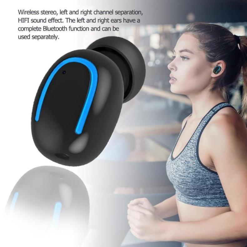 Q32 TWS Bluetooth headset