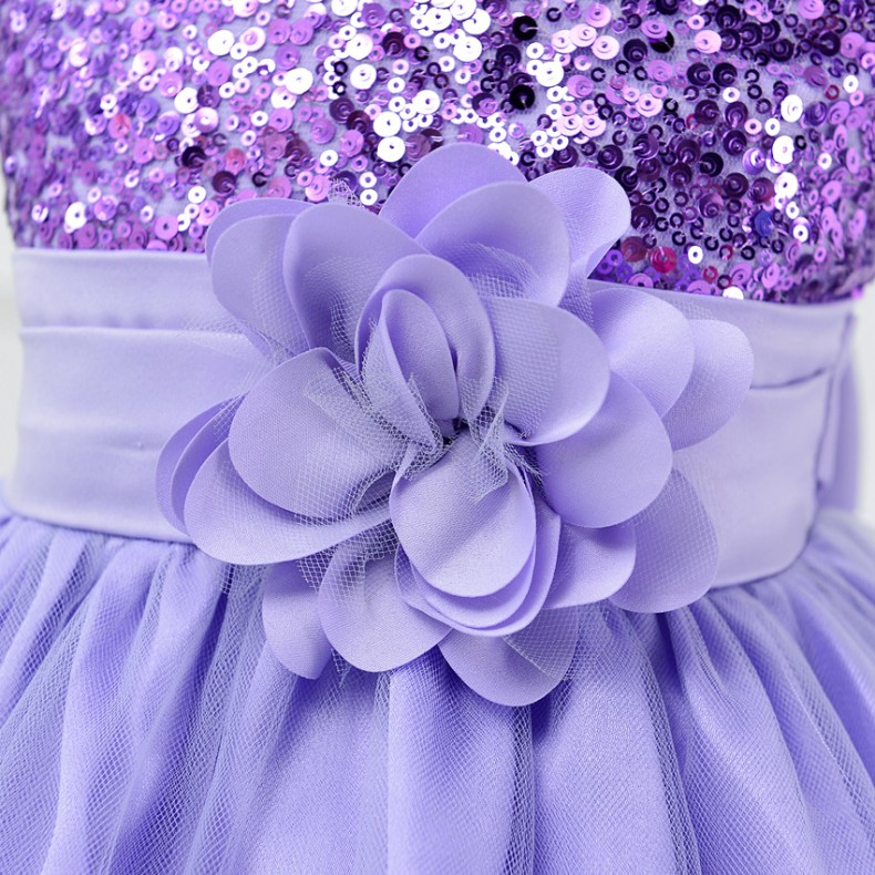 9315192967 1319078801 1-14 yrs teenagers Girls Dress Wedding Party Princess Christmas Dresse for girl Party Costume Kids Cotton Party girls Clothing