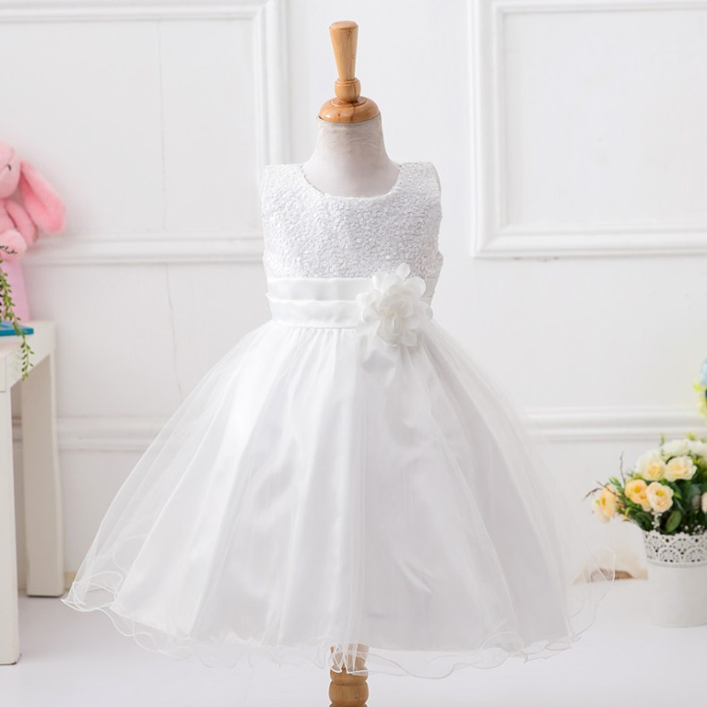 9315198849 1319078801 1-14 yrs teenagers Girls Dress Wedding Party Princess Christmas Dresse for girl Party Costume Kids Cotton Party girls Clothing