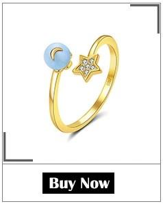 12070453688 783298723.jpg Effie Queen Women's Sterling Silver Ring Female Couple Wedding Band Eternity Round Zircon 925 Silver Rings Jewelry DSR167