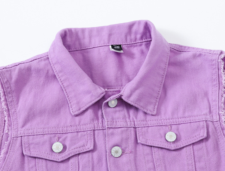 O1CN01eRLW7u29U6uRLlOiq !!2206890358070 0 cib Fashion Denim Vest Female Spring Autumn Sleeveless Wild Tops Short Jacket Women Plus Size 5XL Smoky Gray Jean Waistcoat