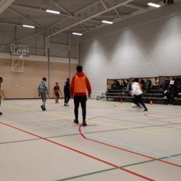 Cburg Sportcompetitie