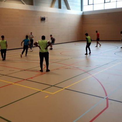 Sportcompetitie Cburg