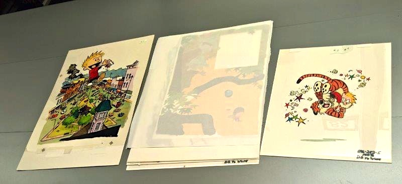 OSU Billy Ireland Cartoon Library and Museum – Cbus Libraries