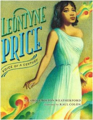 Leontyne Price Cover