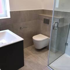 En Suite 2 – Longstanton