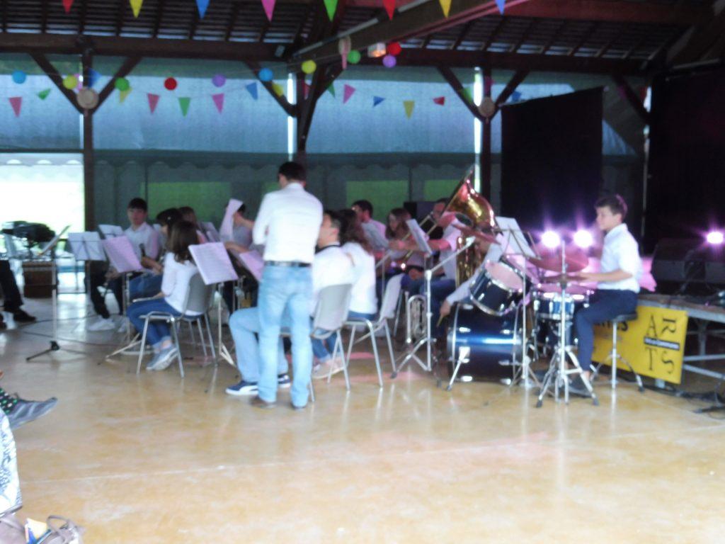 Orchestre junior du Pays de Valençay
