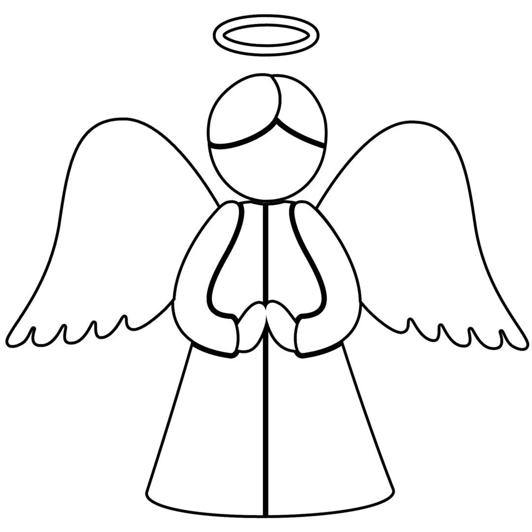 Angioletti Di Natale Fatti A Mano La Guida E I Modelli Da