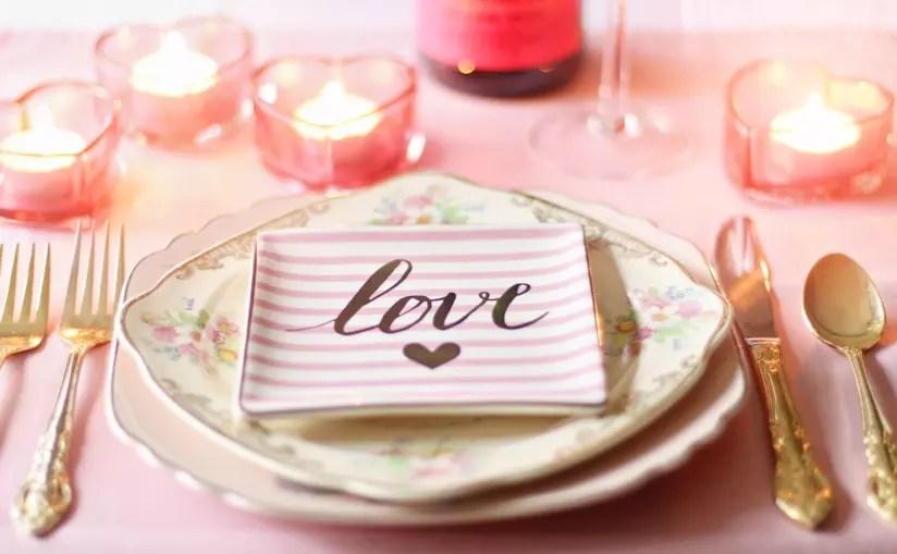 Come Decorare Casa Per San Valentino E Renderla Romantica