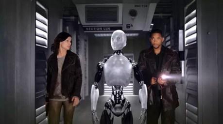 Risultati immagini per io robot