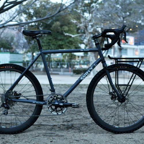 all about BICYCLE from SURLY.