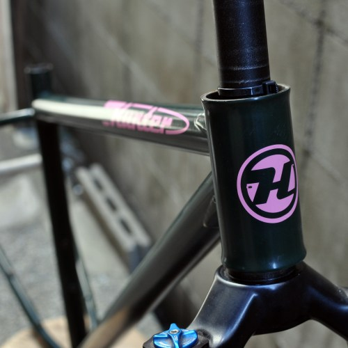 *発掘情報「HUNTER CYCLES WoodRat 29er」